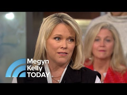 Mother Of Kevin Spacey Accuser Speaks Out: Spacey 'Violated Him' More Than Once  Megyn Kelly TODAY