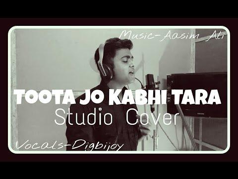 Toota Jo Kabhi Tara | Atif Aslam | Studio Cover | A Flying Jatt | Tiger S, Jacqueline F  | Bollywood