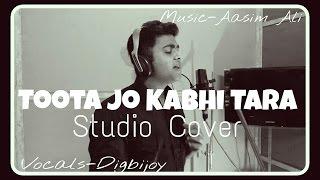Download Hindi Video Songs - Toota Jo Kabhi Tara | Atif Aslam | Studio Cover | A Flying Jatt | Tiger S, Jacqueline F  | Bollywood