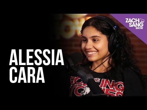 Alessia Cara Talks Growing Pains, Grammys & Logic