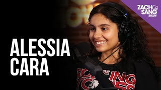 Alessia Cara Talks Growing Pains, Grammys & Logic