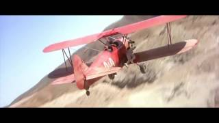 Capricorn One (1978) - Aerial Chase