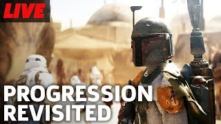 Revisiting Battlefront 2: New Progression Update