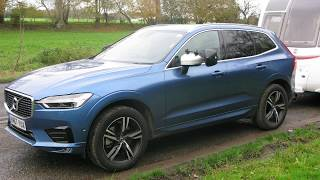 Car Review: Volvo XC60 D5 Powerpulse