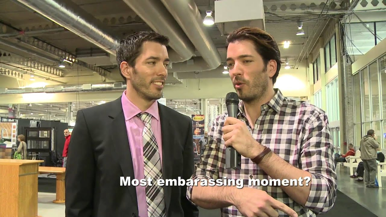 Drew And Jonathan Scott Property Brothers