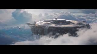 THE OSIRIS CHILD Trailer 2017 Science Fiction Volume One