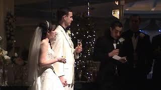 Grant & Heather   Wedding Reception2