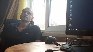 сказ о запрете рыбной ловле г  Рославль озеро Бодровка ч 1