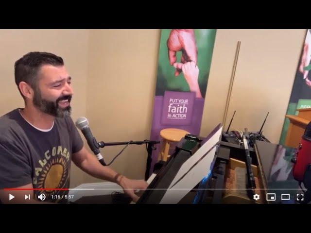 """The Feast"" (A Matthew 22 Worship Song)"