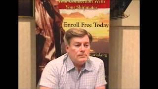 U.S. Navy Memorial interview of Squirrel Murphy