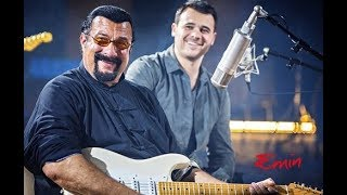 EMIN & Steven Seagal - Boogie Man (Music Video)