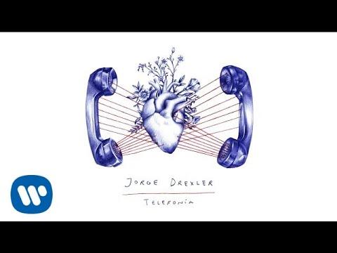 Jorge Drexler - Telefonía (Videoclip Oficial)