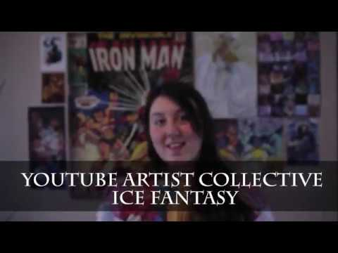 Youtube Artists Collective -  Ice Fantasy