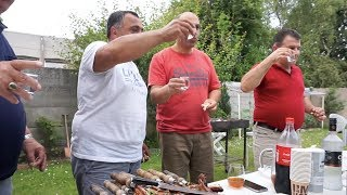Армянский классический шашлык.Рецепт от Жоржа