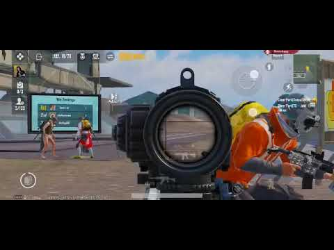 How To Control Scope In Pubg 2021