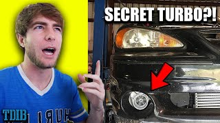 I JUDGE MY SUBSCRIBERS CARS! - Secret Hidden Turbos?!