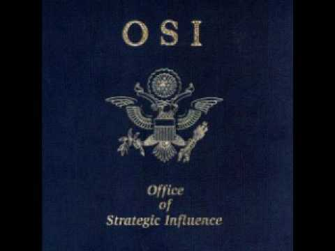 OSI -  Office of Strategic Influence (Full álbum)