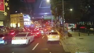 Seoul city bus tour 서울 버스 투어(3…