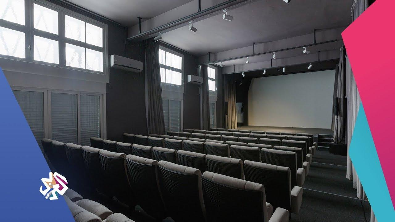 قناة العربي:شبابيك│ترميم ذاكرة السينما الأردنية في