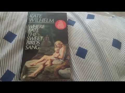 Where Late The Sweet Birds Sang book review