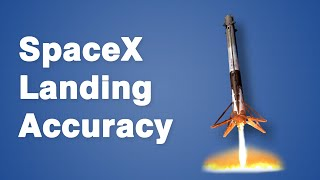 Download How SpaceX Lands Rockets with Astonishing Accuracy Mp3 and Videos