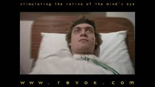 PATRICK (1978) Trailer for this Australian psychological horror about a killer in a coma