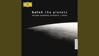 Holst: The Planets, Op.32 - 1. Mars, The Bringer Of War