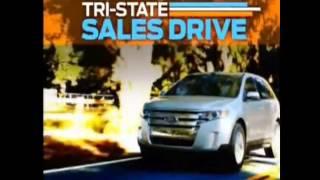 New York - Tri State Sales Drive