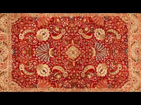 Mahan Farzad - Persian Rug