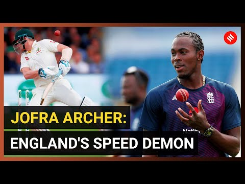 Steve Smith says Jofra Archer's blow brought back difficult memories