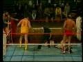 John Quinn & Pat Barrett vs Johnny South & Sandy Scott