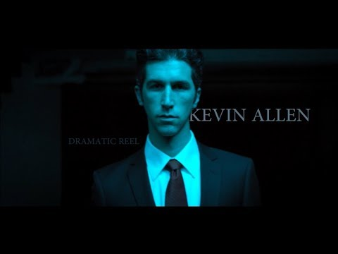 Kevin Allen's Dramatic Reel