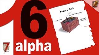 7 Days to Die 16 alpha ►Новости о 16 альфе: НОВАЯ ЭРА ЭЛЕКТРИЧЕСТВА!