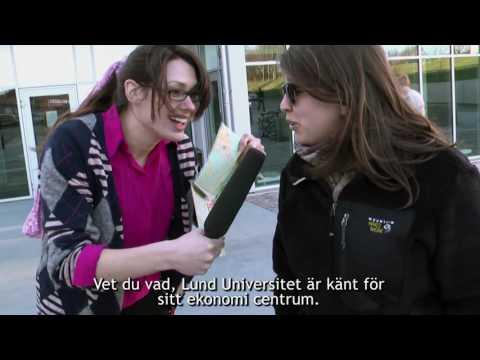 Lund University )) LU (( Educational Detail