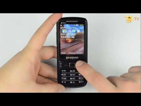 Samsung GT-C3782