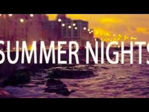 SPEED GANG- 2AM SUMMER NIGHTS