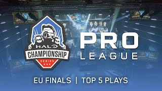 HCS Pro League Top 5 Plays of the Week – EU Finals