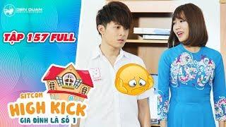 Gia đình là số 1 sitcom | Tập 157 full: Đức Mẫn quá thất vọng vì cô Diệu Hiền không tin tưởng mình