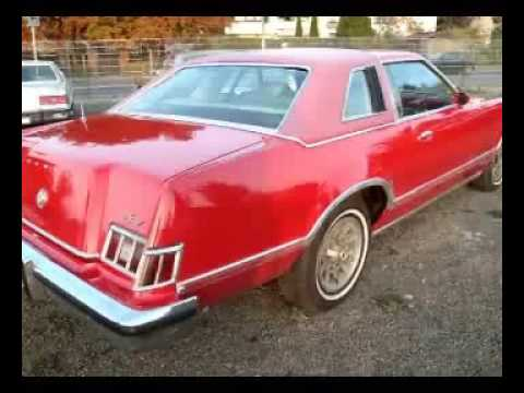 Mercury cougar xr 7 351ci v8 1978 sold youtube mercury cougar xr 7 351ci v8 1978 sold publicscrutiny Image collections