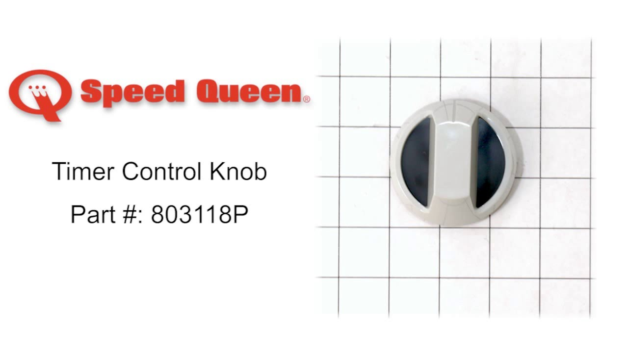 Speed Queen Wiring Knob Trusted Diagrams How To Remove And Tube Timer Control Part 803118p Youtube Rh Com Diagram Removal
