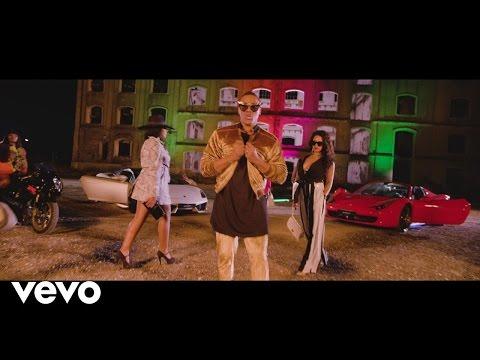Anselmo Ralph - Money ft. Plutónio