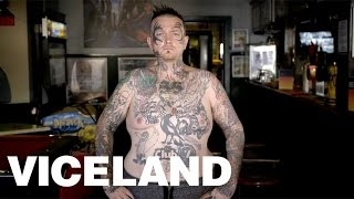 Magpie Superfans & Penis Tattoos: VICE WORLD OF SPORTS (Clip)