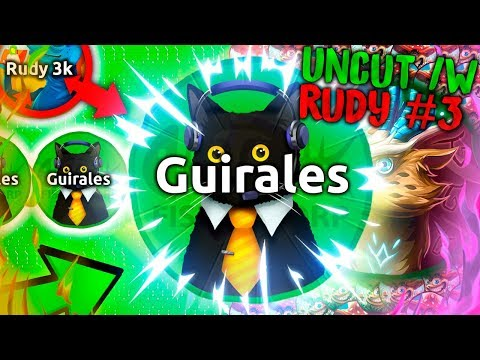 Agar.io - *NEW* LEGENDARY ULTRA HACK POPSPLIT 🔥 Uncut w/ Rudy - Guirales
