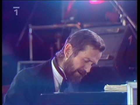 Rudolf Rokl /klavír/ - Jesu Joy (1986)