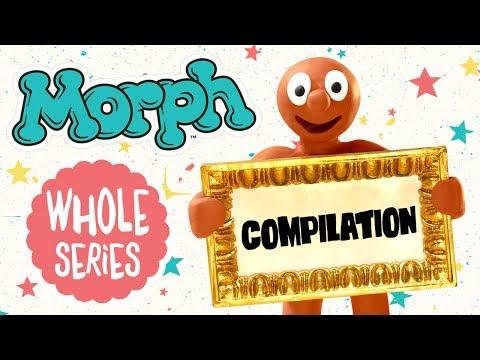 NEW MORPH SERIES 2 | FULL SERIES COMPILATION