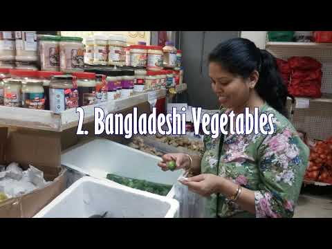 12 Reasons Why I Shop from Indian and Bangladeshi Grocery Stores