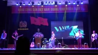 [C500 Guitar Club] - Những chuyến đi dài: Laos