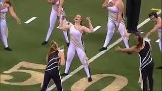 """2015 Pride Of La Salle Marching Band - """"Gone"""""""
