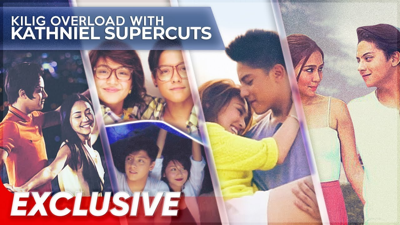 Download Kilig Overload with 'KathNiel' Supercuts | Special Video