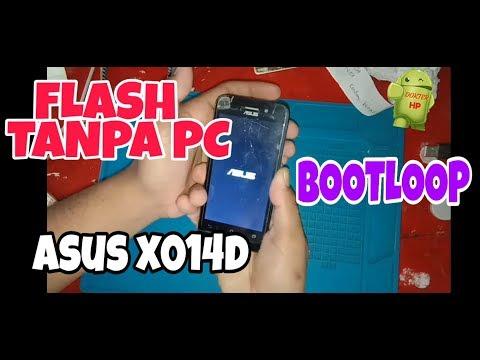 Full Download] Cara Flash Asus Zenfone Go Xo14d No Pc No Laptop